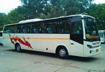 35 Seater Large Coach