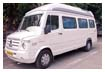 09 Seater Luxury Tempo Traveller